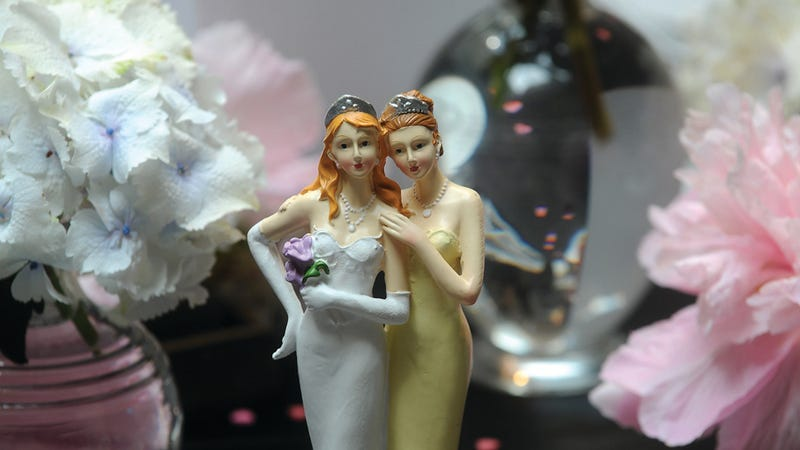Nervous Straights: Letting Gay People Marry Will Not Hurt You. At All.