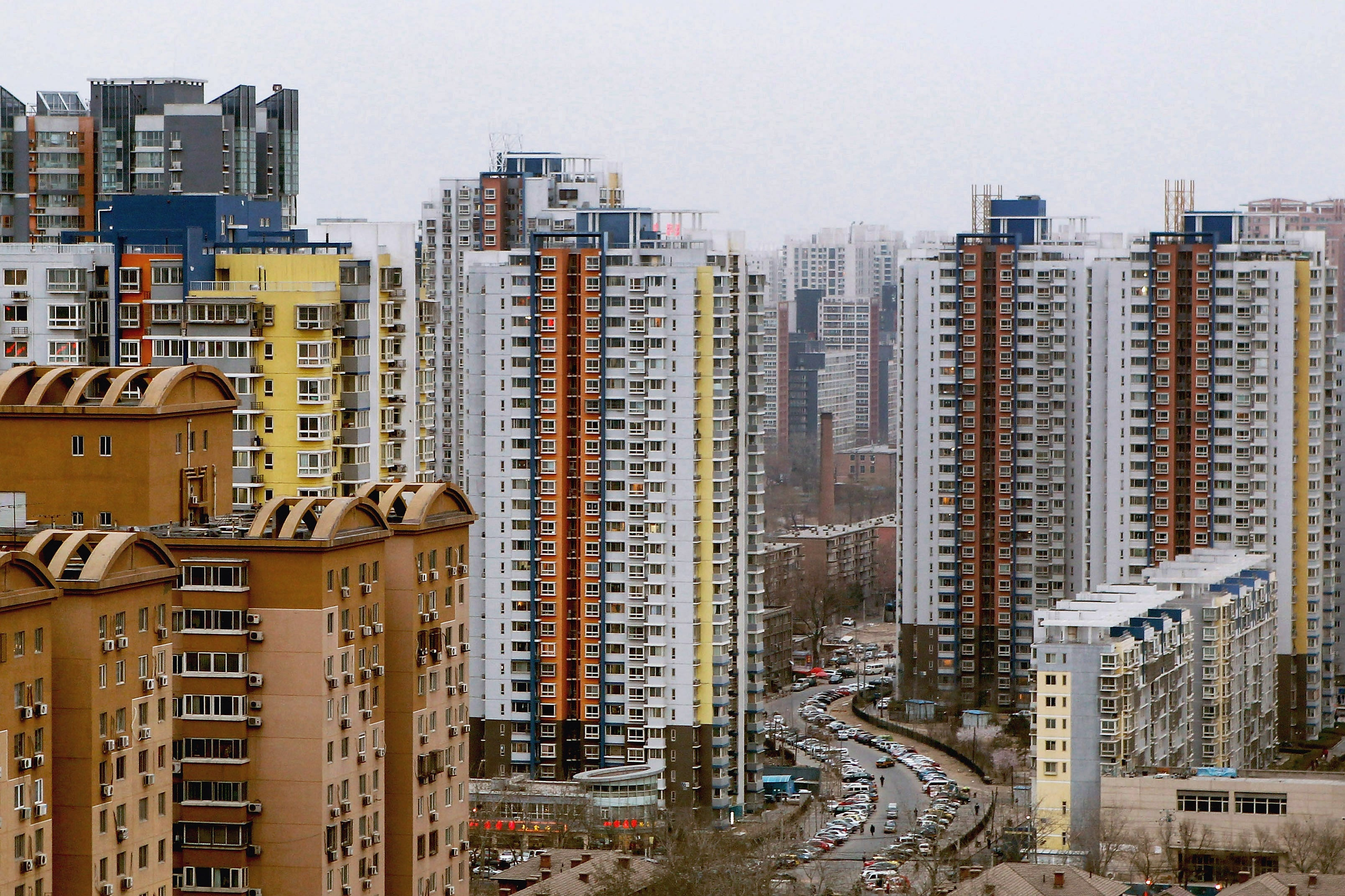 real estate in china I introduction to the legal frameworki ownership of real estateland  in china may not be privately owned, but the usage rights in respect of land (ie.