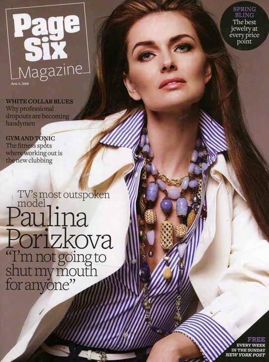 Hey, Paulina!
