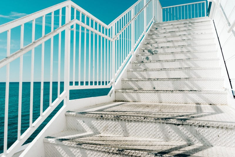 Build Your Endurance Anywhere With These Cycling Running And Stair Climbing Workouts
