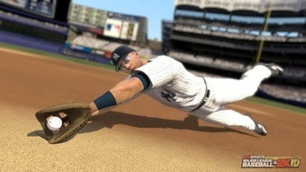 Major League Baseball 2K10 Review: Pitching With Two Strikes