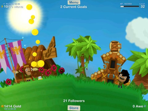 Best iPad Games
