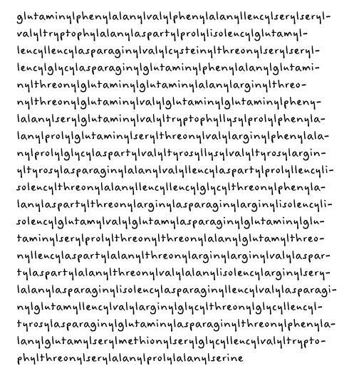 Why This Is the Longest Word in the English Language
