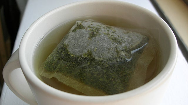 Switching to Tea May Ease Psychological Stress Like Depression