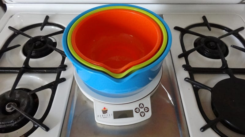 Scale Baking Recipes Battle of The Baking Scales