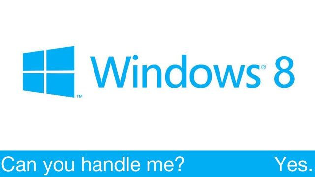 Is Your Current PC Powerful Enough for Windows 8?