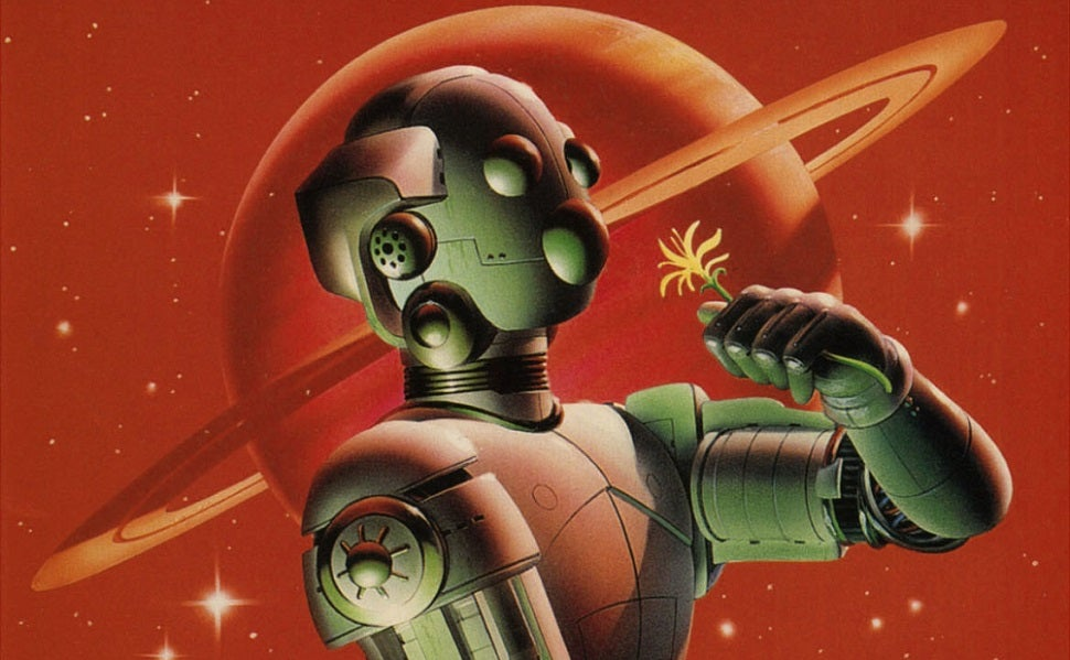 Great Unsung Science Fiction Authors That Everybody Should Read