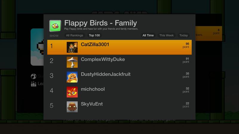 Flappy Bird Is Back...On Amazon Fire