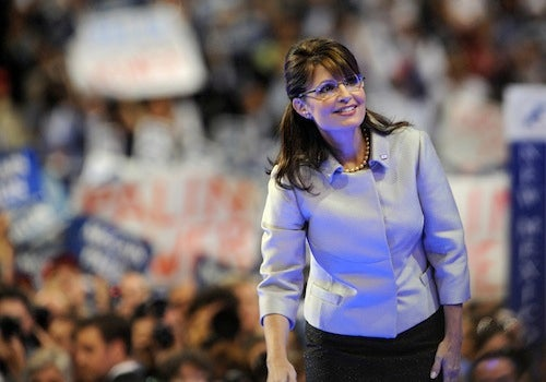 One McCain Campaign Disaster That Wasn't Sarah Palin's Fault