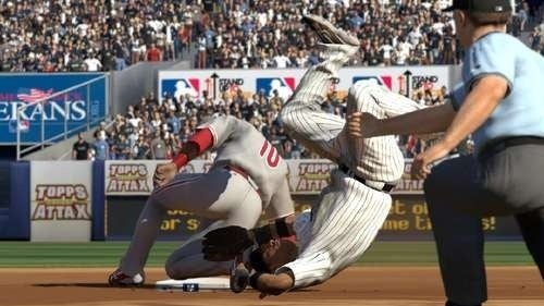 MLB 10 Devs on Demo Delay: Don't Blame Us