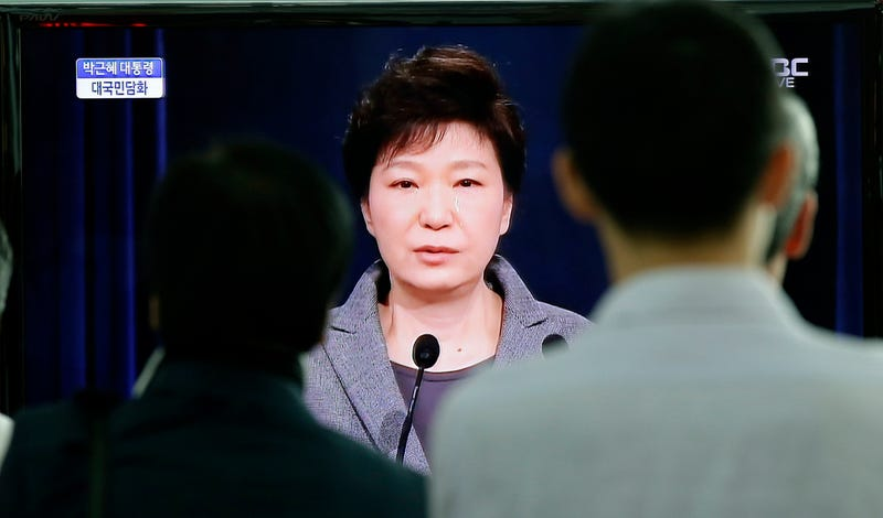 South Korean President Vows to Disband Coast Guard After Ferry Incident