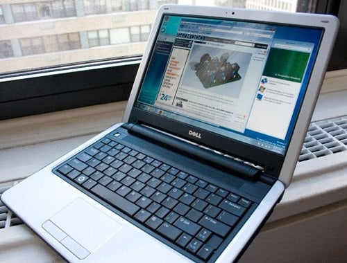 Install Windows 7 on Almost Any Netbook