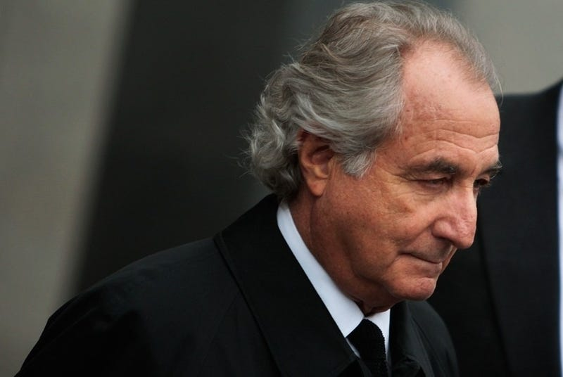 Lock Him Up for Life: Madoff to Plead Guilty