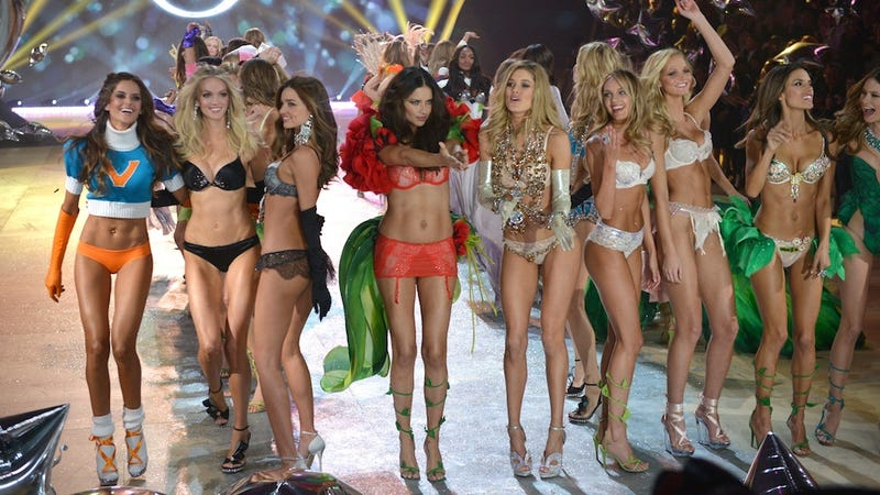 The Victoria's Secret Casting Sounds Like Hell on Earth