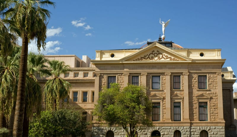 Great, Now Arizona Wants to Make Discriminating Against Gays Legal