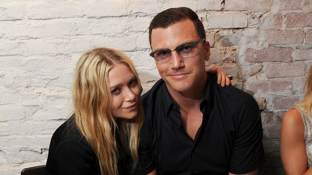 Fare Thee Well, Sean Avery