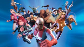 Holy Cow, there's a chance <i>City of Heroes</i> could come back!?