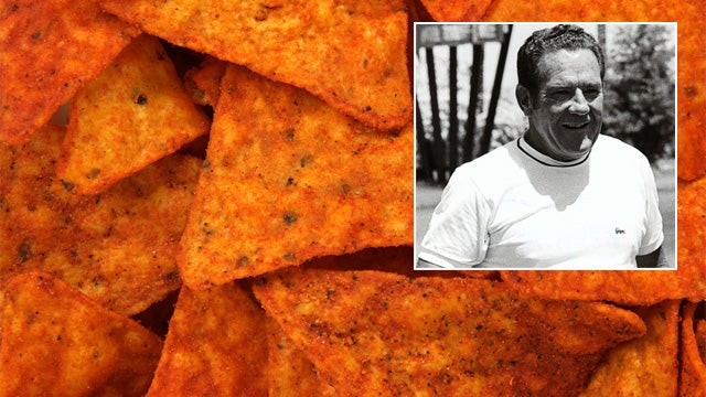 Doritos Inventor to be Buried with Doritos