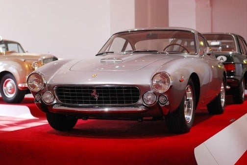 On The Origin of Comparing the Noise of Ferraris with Symphonies