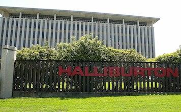 "Halliburton's ""Policy Against Procreation""?"