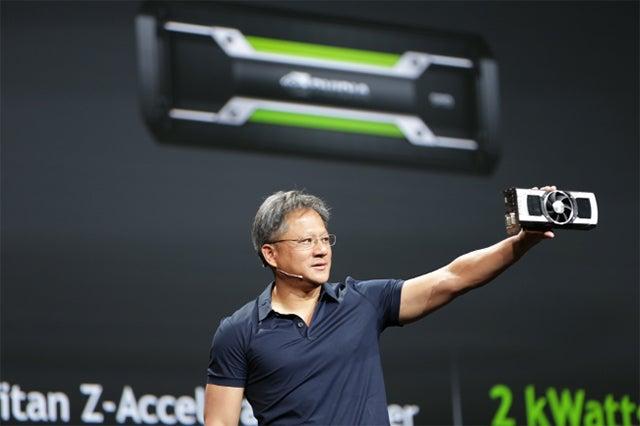 Nvidia Debuts The GTX Titan Z, A $3,000 Video Card For Maniacs