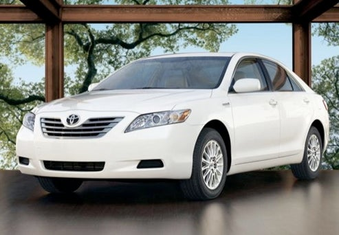 Toyota To Build Camry Hybrid In Thailand, Become King Of Siam