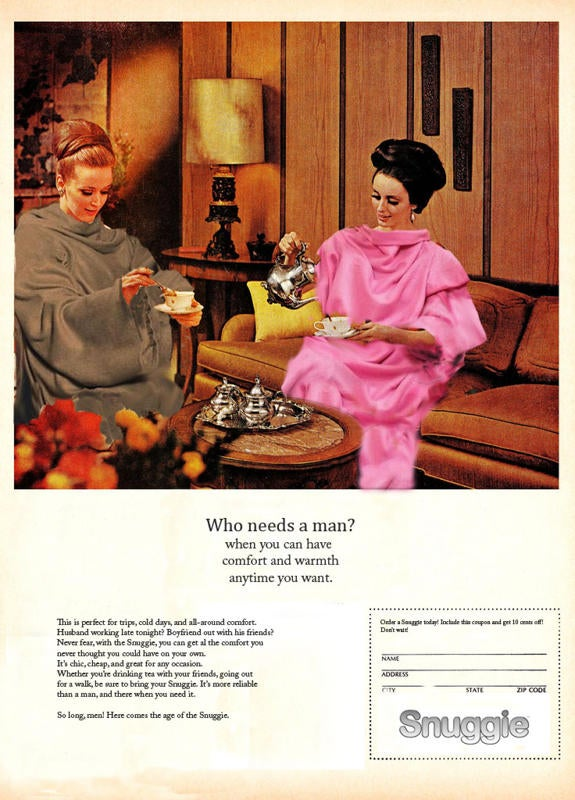 The Best Mad Men Infomercial Pitches