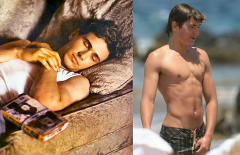 James Franco Would Love To Work With Zac Efron