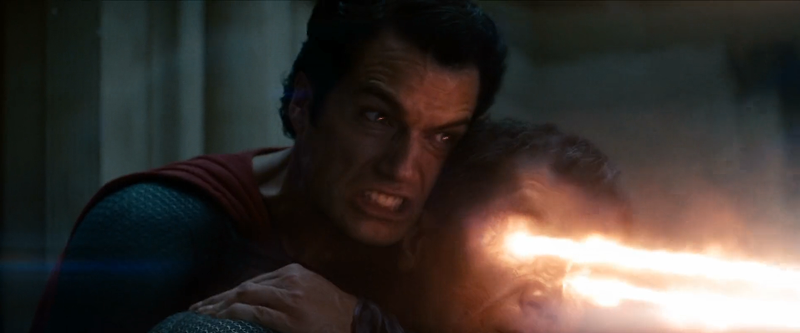 Man of Steel: a rewatch