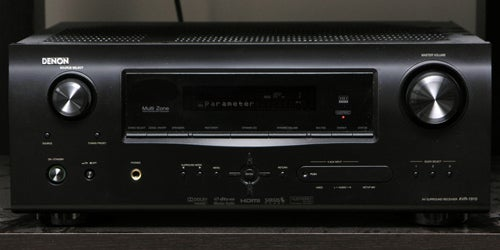 AV Receiver Battlemodo: $600 or Bust