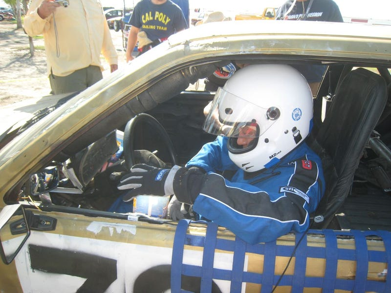 24 Hours Of LeMons Buttonwillow Histrionics Uber Gallery Part 39