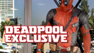 See Ryan Reynolds In Action As Deadpool For The First Time