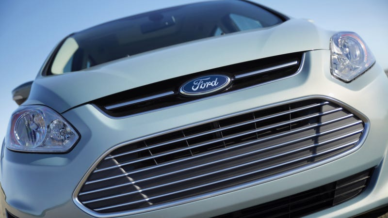 Founder Of Popular Chevy Volt Website Trades His Volt For A Ford