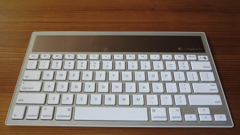 logitech keyboard gal