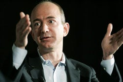 Amazon.com sales bogged by Wall Street's black hole