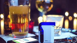 Save 57% on the BACtrack Mobile Breathlyzer