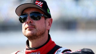 Kurt Busch Signs Terms For His Return To NASCAR After Suspension