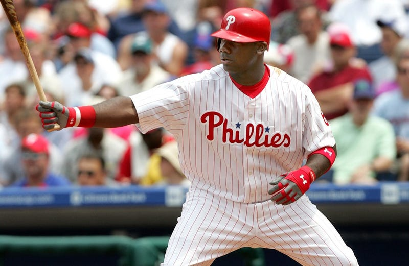 Ryan Howard's RBI Total Does Not Make Him The Greatest Baseball Player In The Universe, Bill Conlin