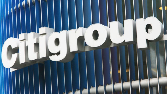 Citigroup Suddenly Has Grave Fears for the Constitution
