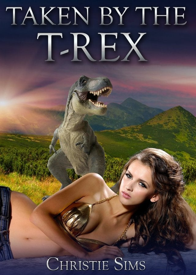 "Amazon now ""at war"" with dinosaur erotica - implications for genre works?"