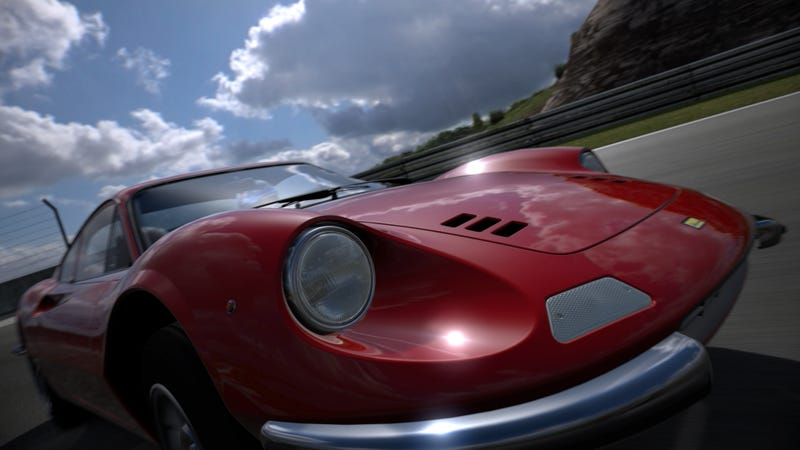 Three Casual Gran Turismo 6 Questions, Answered Casually