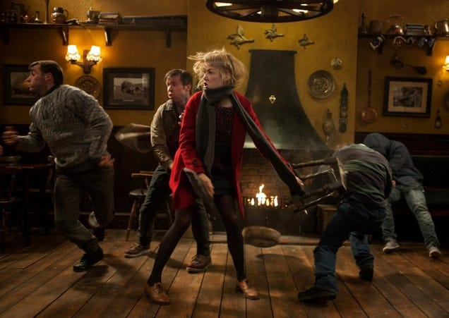 Watch The World's End Full Length Movie Instantly for Free in HD ...