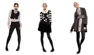 Alice Temperley For Target: Take The Sweater, Leave The Rest