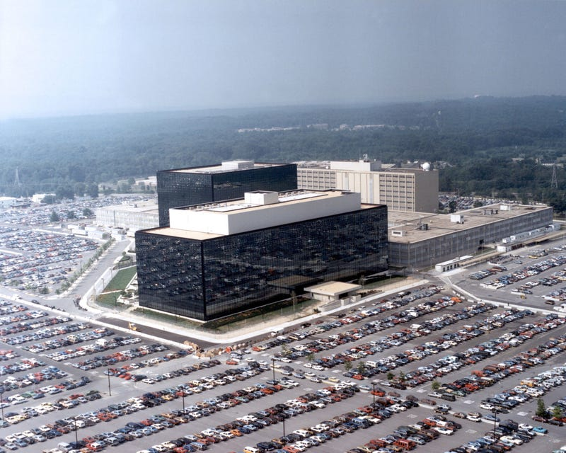NSA Pleased to Learn America Is Ignoring It