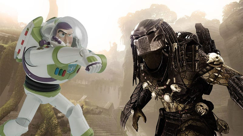 This Week's iPad Charts: Buzz Lightyear Versus Predator