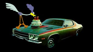 When Plymouth Named Their Car The Road Runner, They Went All Out