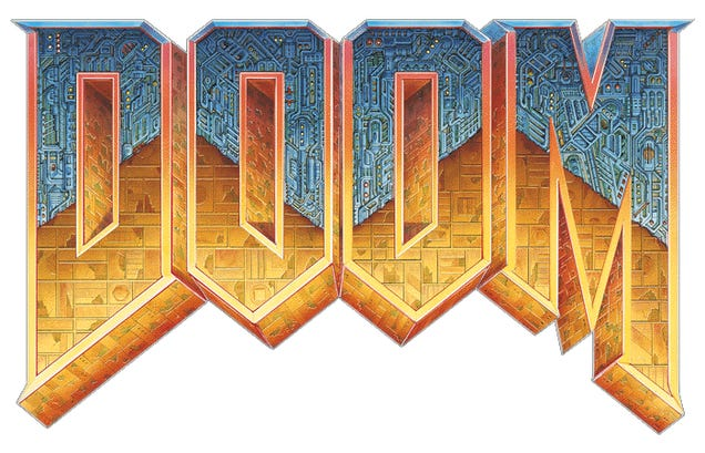 Opinion: The One Thing I Want in the New Doom - Doomguy's Face