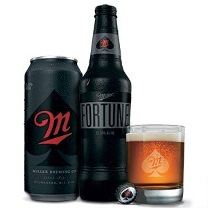 Budweiser Black Crown Vs. Miller Fortune: A Prestige-Beer Showdown