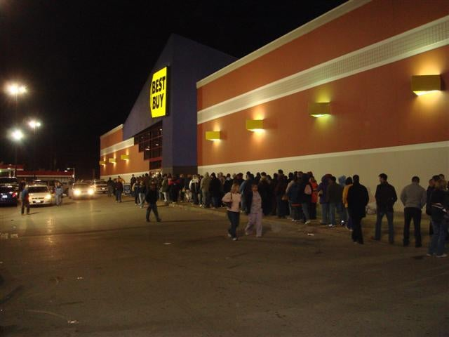 The Black Friday Shopping Tsunami is Over; How'd You Fare?
