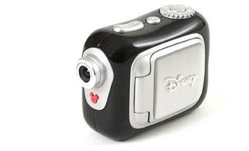 Disney Flix Camera (Plus iPod Docks and TVs)